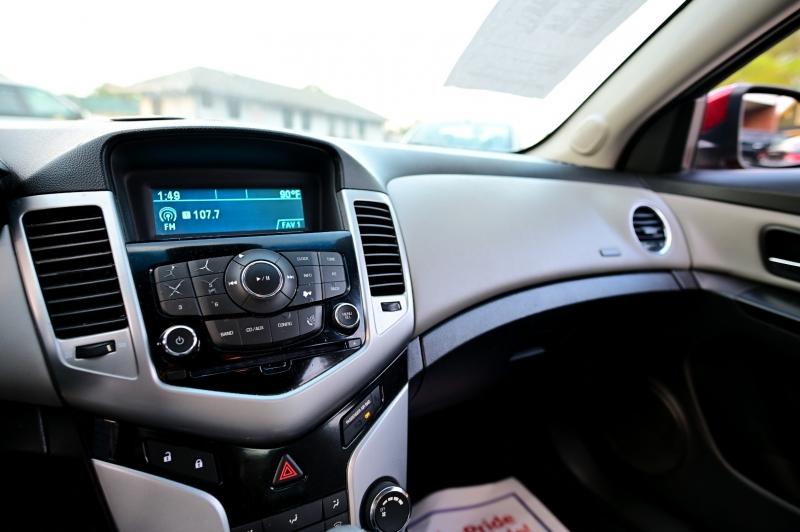 Chevrolet CRUZE 2012 price $6,750
