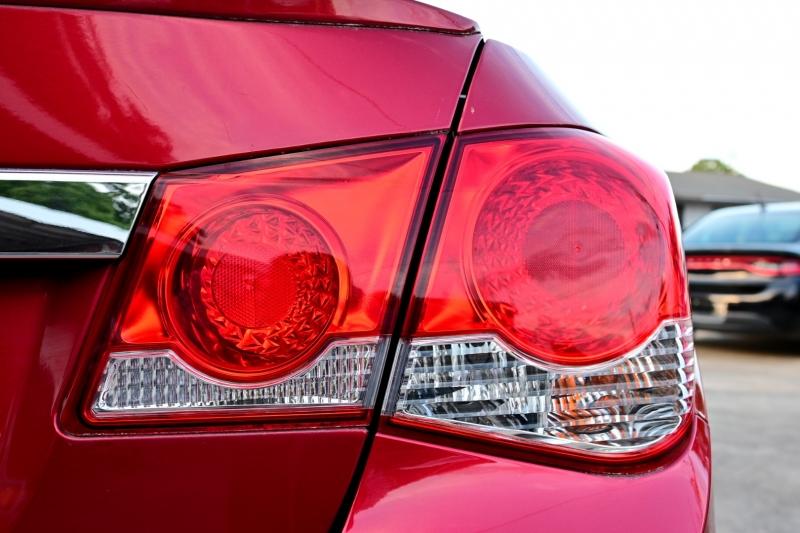 Chevrolet CRUZE 2012 price $5,950