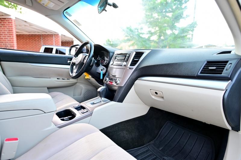Subaru Outback 2013 price $5,950