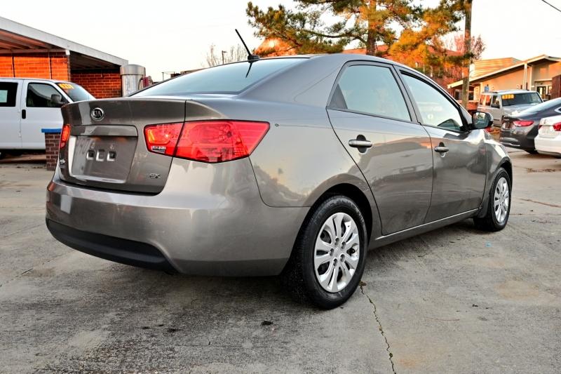 Kia Forte 2011 price $4,950