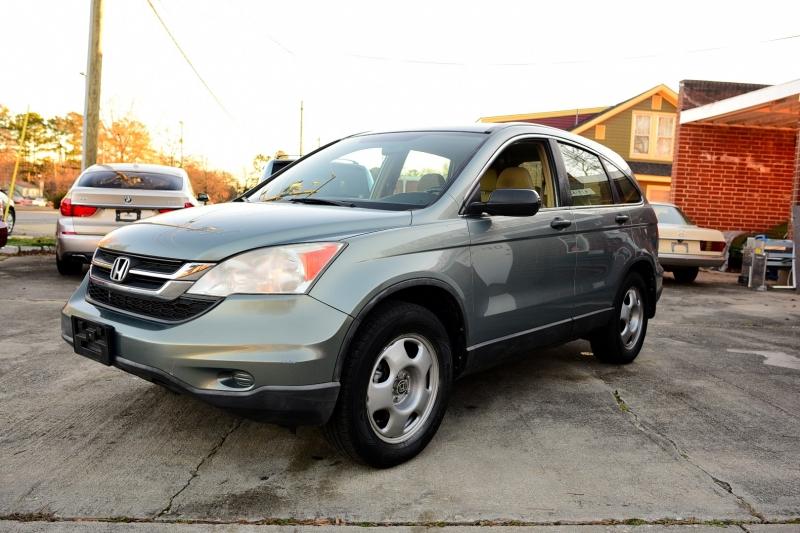 Honda CR-V 2010 price $7,450