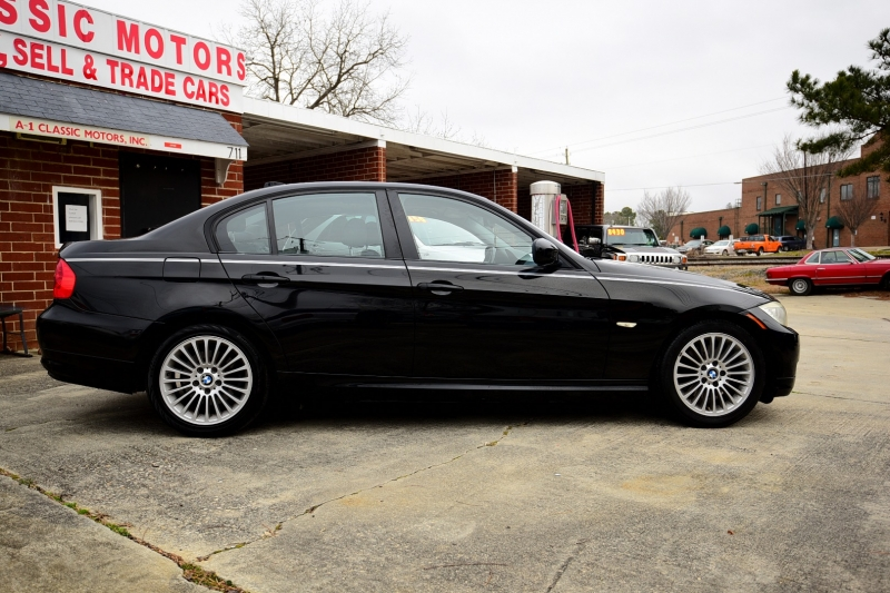 BMW 3-Series 2009 price $6,950