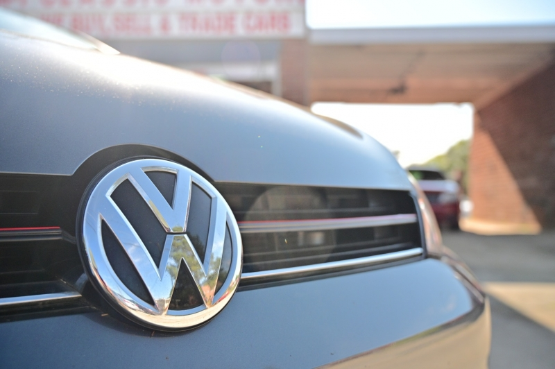Volkswagen Golf Wagon 2015 price $6,850