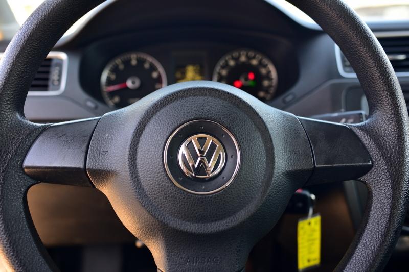 Volkswagen Jetta Sedan 2014 price $6,450