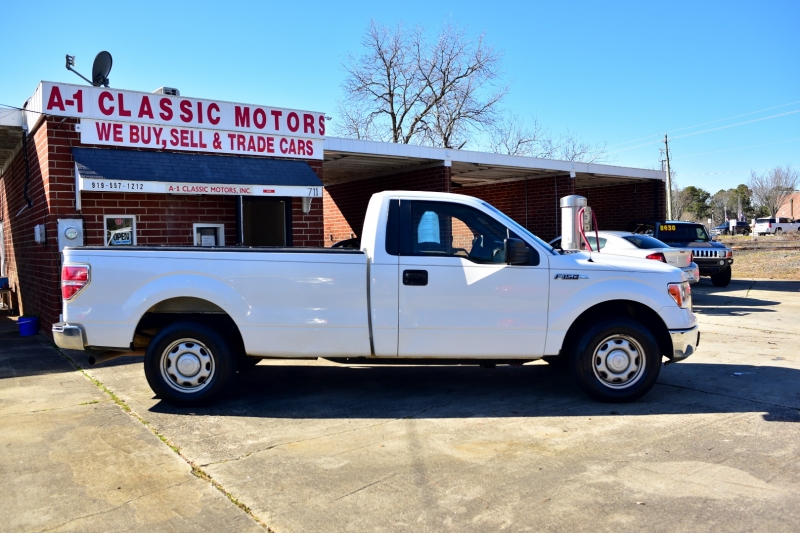 Ford F-150 2012 price $8,250