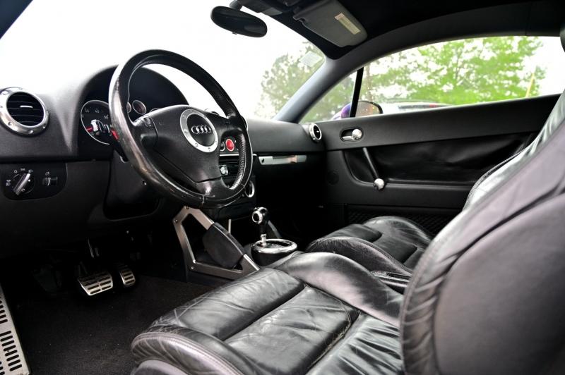 Audi TT 2005 price $5,950