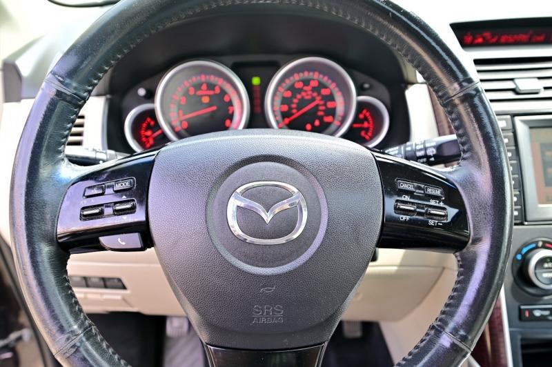 Mazda CX-9 2008 price $6,450