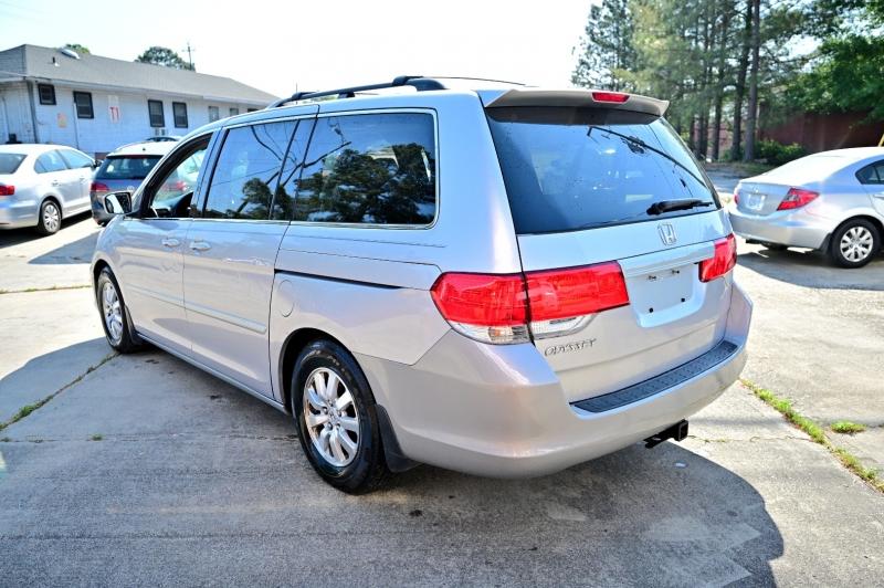 Honda Odyssey 2010 price $6,250