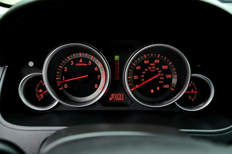 Mazda CX-9 2008 price $5,650