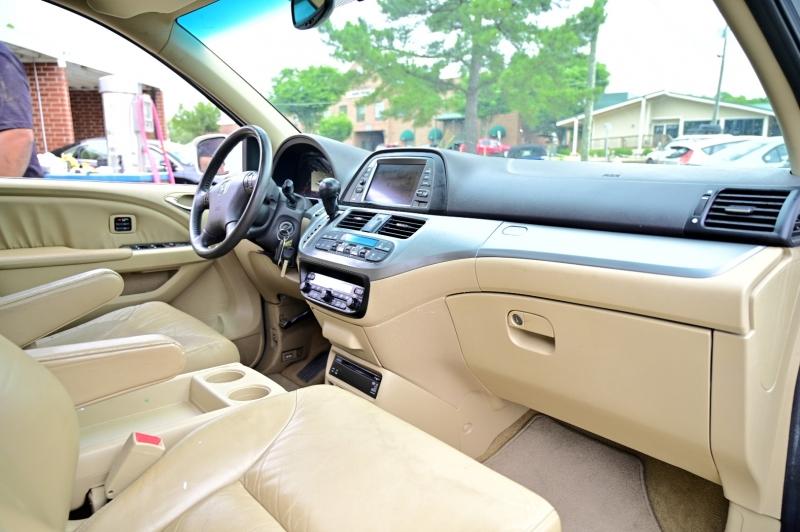Honda Odyssey 2010 price $6,950