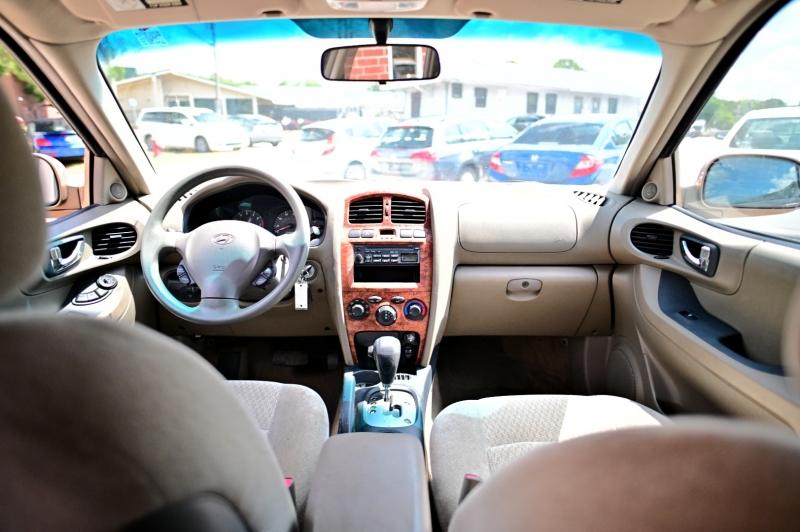 Hyundai Santa Fe 2004 price $3,950