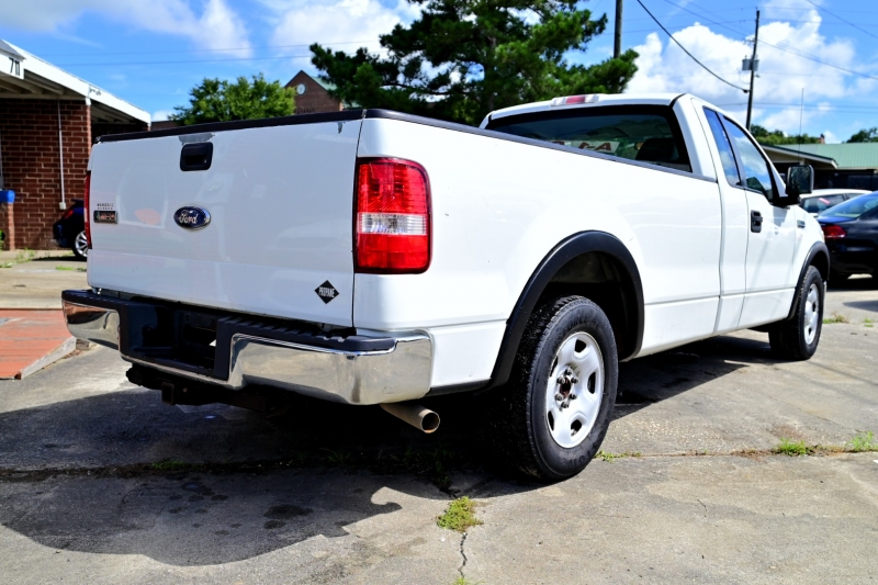 Ford F-150 2008 price $5,950