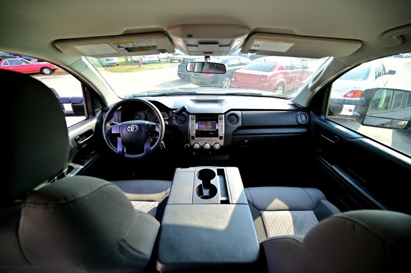 Toyota Tundra 4WD Truck 2015 price $26,950