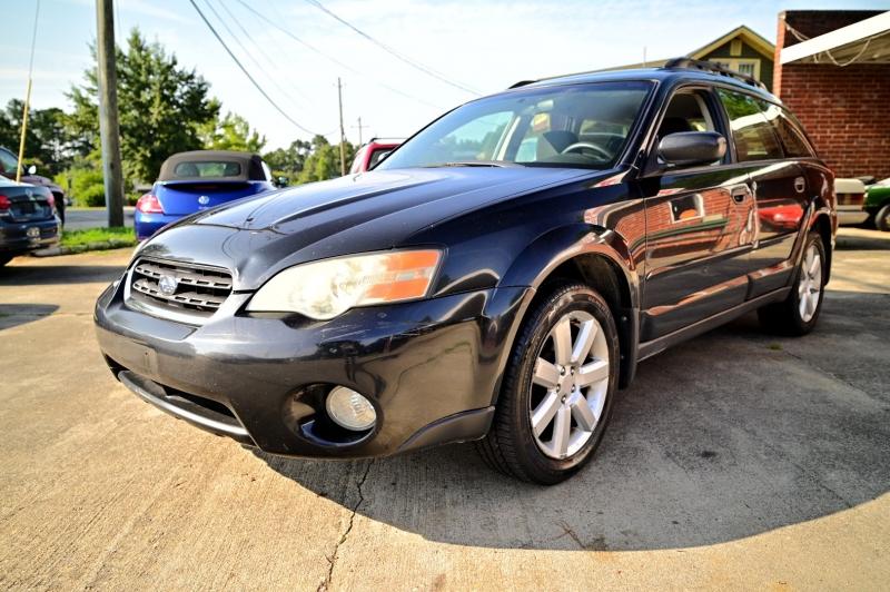 Subaru Outback 2006 price $5,650