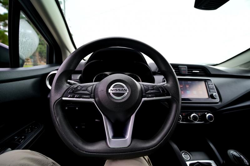 Nissan Versa 2020 price $13,500