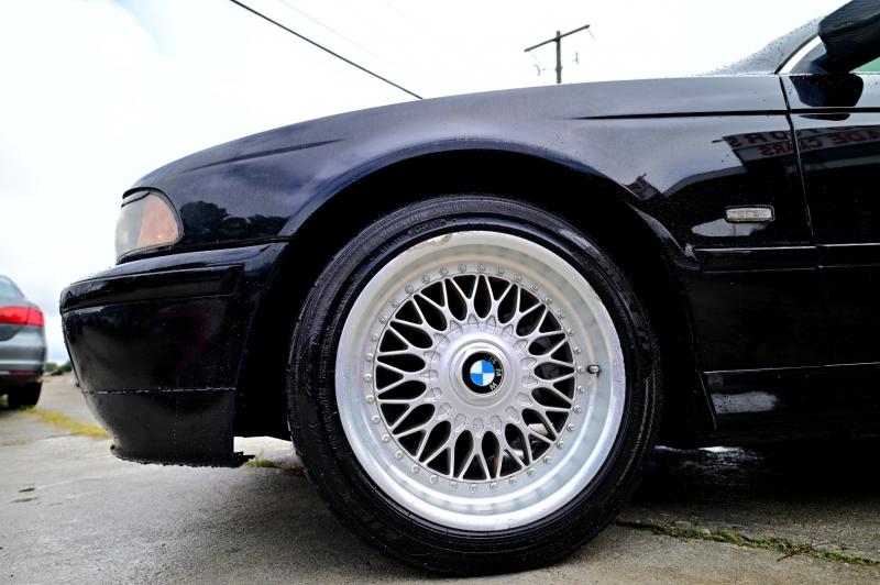 BMW 5-Series 2001 price $18,500