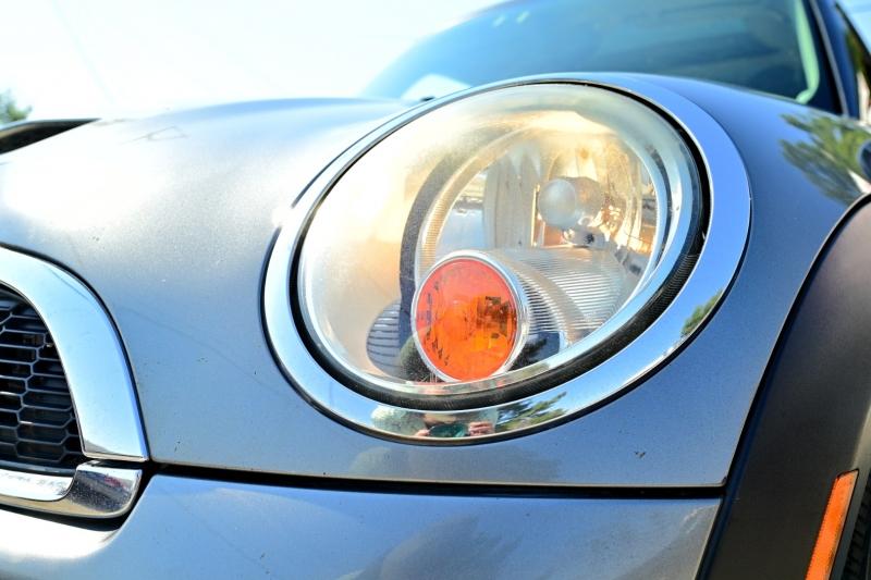 Mini Cooper Hardtop 2009 price $6,450