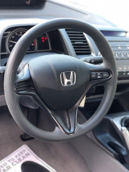 HONDA CIVIC 2006 price $6,995