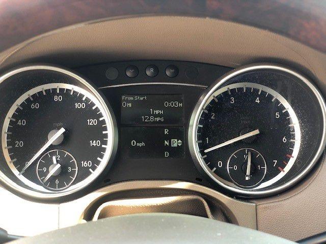 MERCEDES-BENZ GL 2011 price $15,995