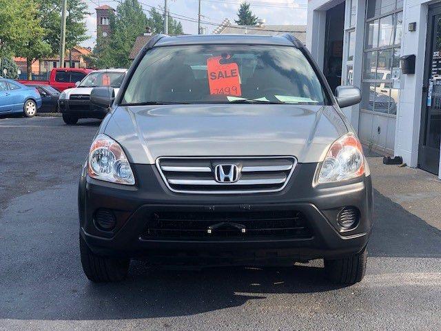 HONDA CR-V 2005 price $7,499