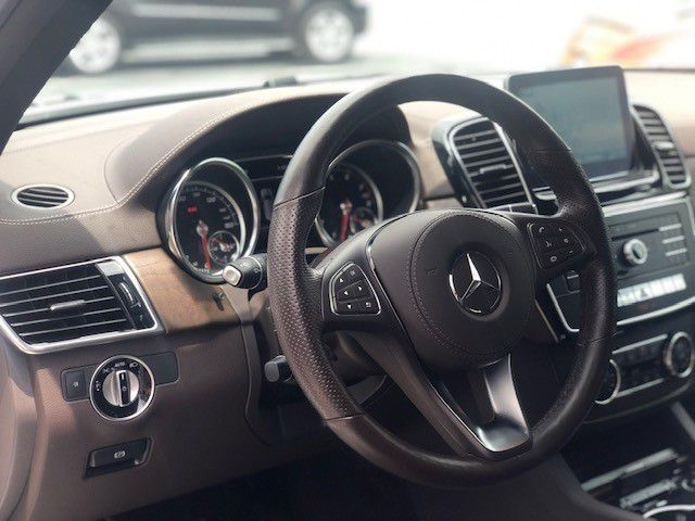MERCEDES-BENZ GLS 2018 price $52,995