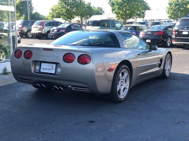 CHEVROLET CORVETTE 1998 price $16,995