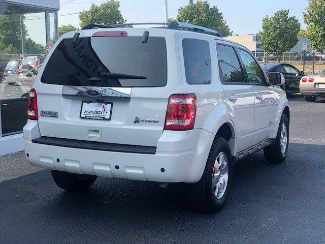 FORD ESCAPE 2012 price $11,800