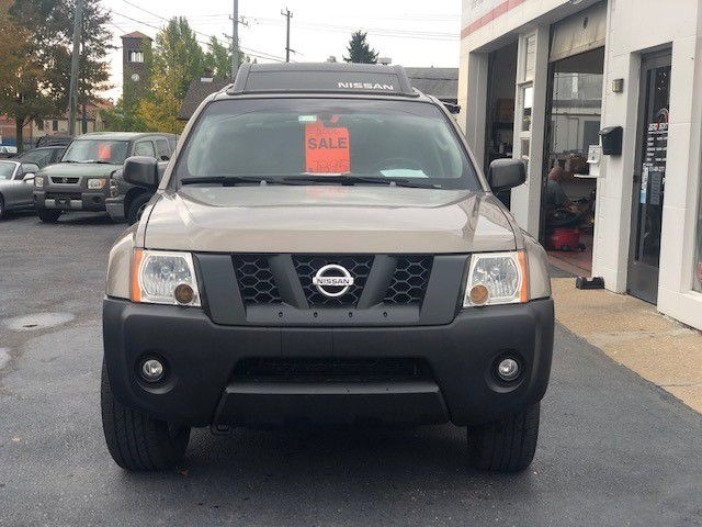 Nissan XTERRA 2006 price $7,895