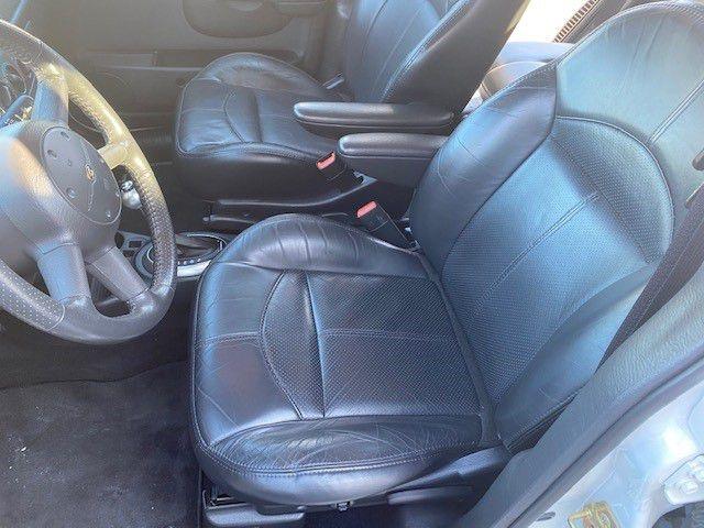 CHRYSLER PT CRUISER 2003 price $11,995