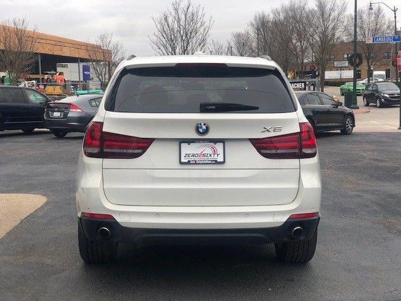 BMW X5 2014 price $25,495