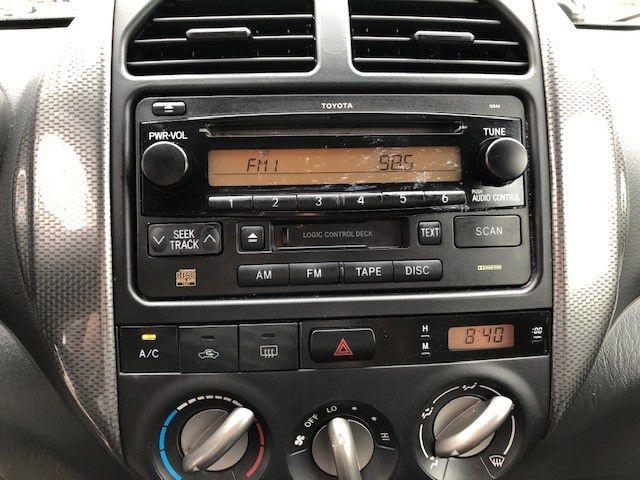 Toyota RAV4 2004 price $6,995