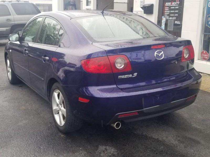 Mazda 3 2005 price $6,395
