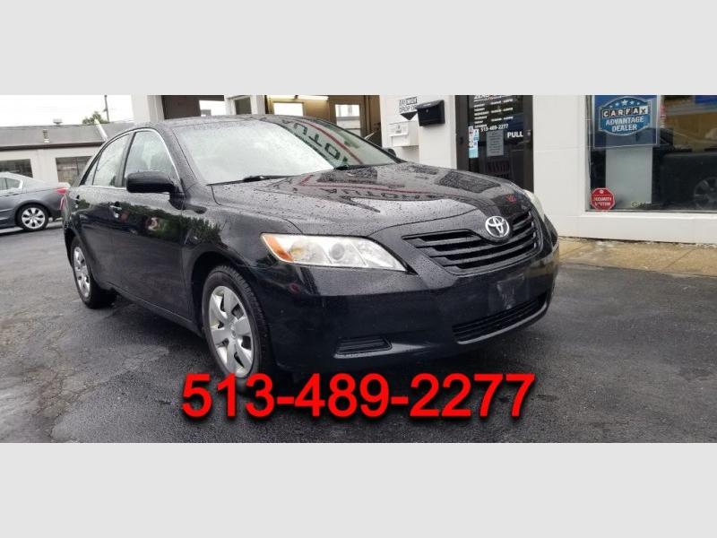 Toyota CAMRY 2007 price $7,395