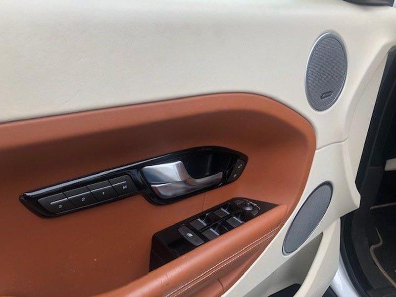 Land Rover RANGE ROVER EVO 2012 price $18,295