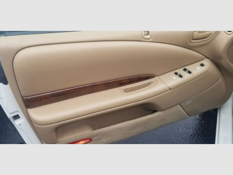 Chrysler SEBRING 1996 price $4,995
