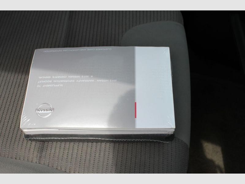 NISSAN SENTRA 2012 price $6,450