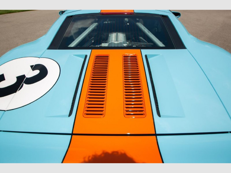 FORD GT 2006 price $650,000