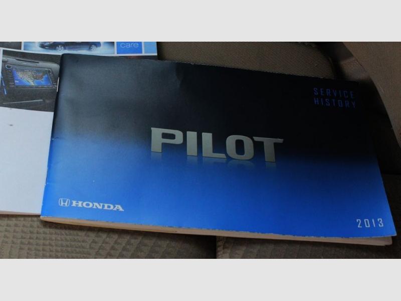 HONDA PILOT 2013 price $18,295