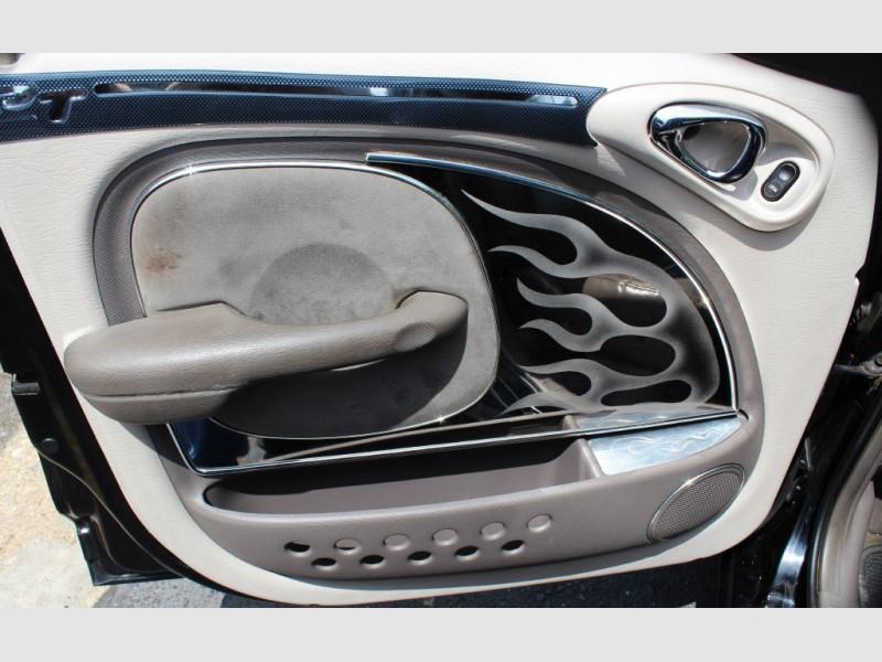 CHRYSLER PT CRUISER 2001 price $6,995