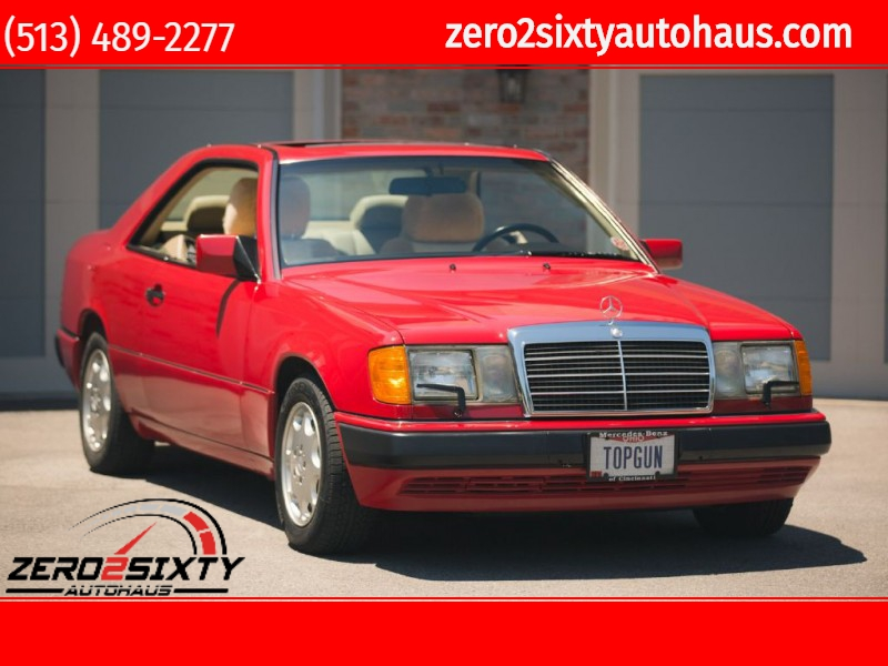 MERCEDES-BENZ 300 1993 price $13,995