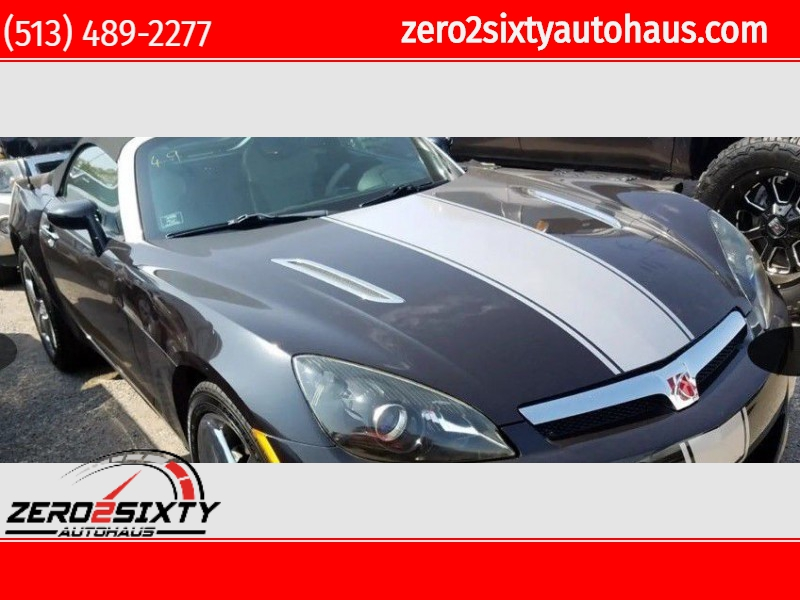 SATURN SKY 2008 price Call for Pricing.