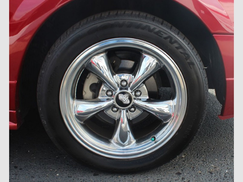 FORD MUSTANG 2004 price $24,995