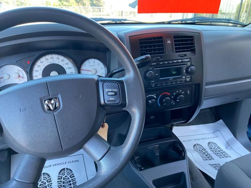 Dodge Dakota 2006 price $8,799