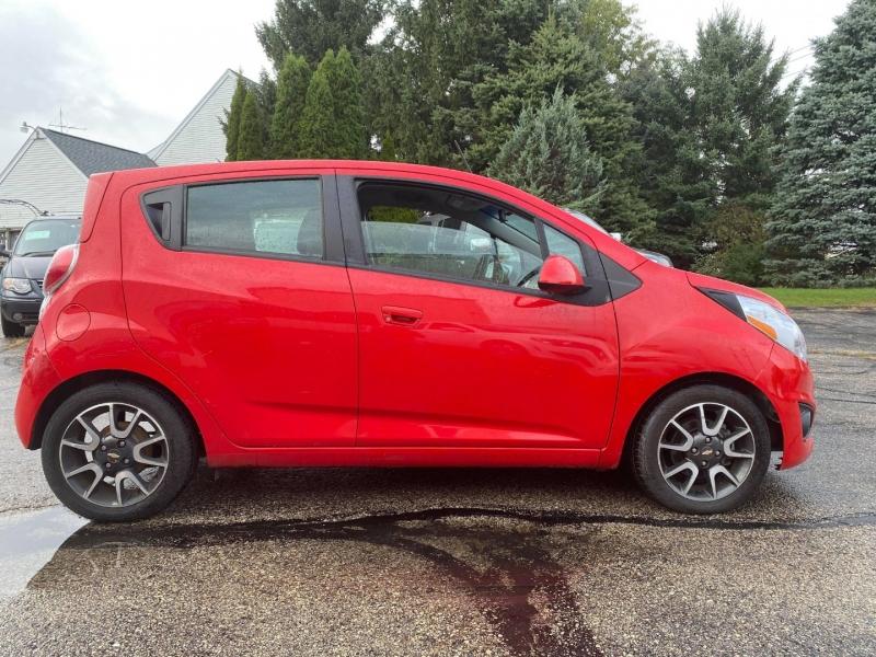 Chevrolet Spark 2015 price $7,499