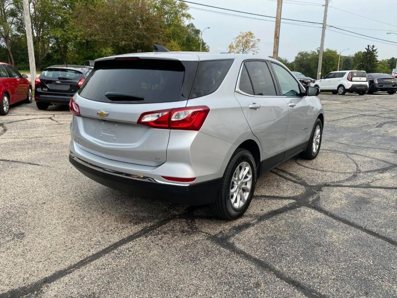 Chevrolet Equinox 2019 price $21,999