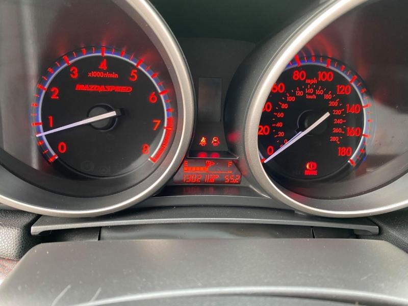 Mazda Mazda3 2010 price $12,999