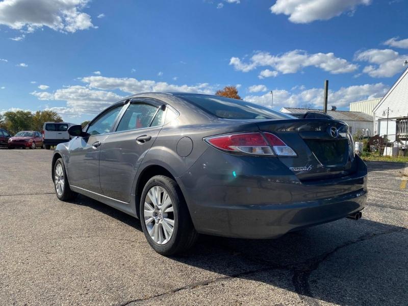 Mazda Mazda6 2011 price $6,499