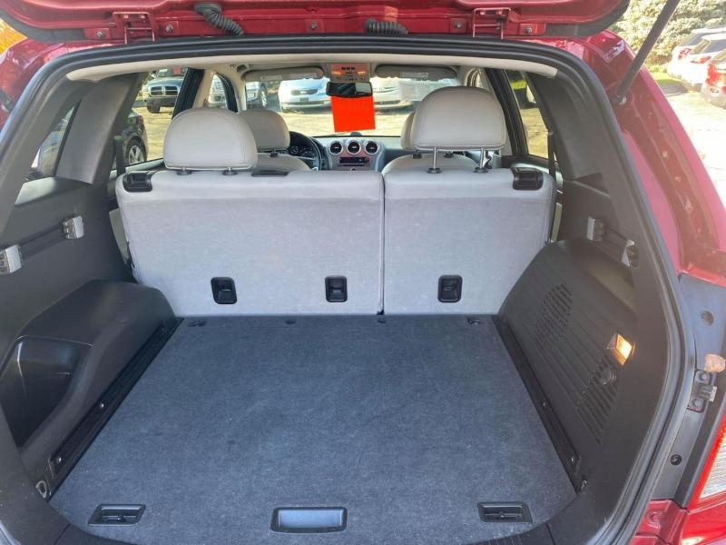 Chevrolet Captiva Sport Fleet 2013 price $9,999
