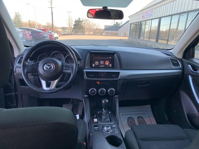 Mazda CX-5 2016 price $13,399