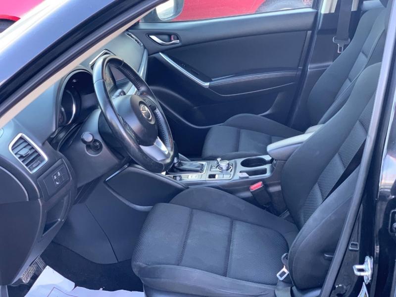 Mazda CX-5 2016 price $15,799